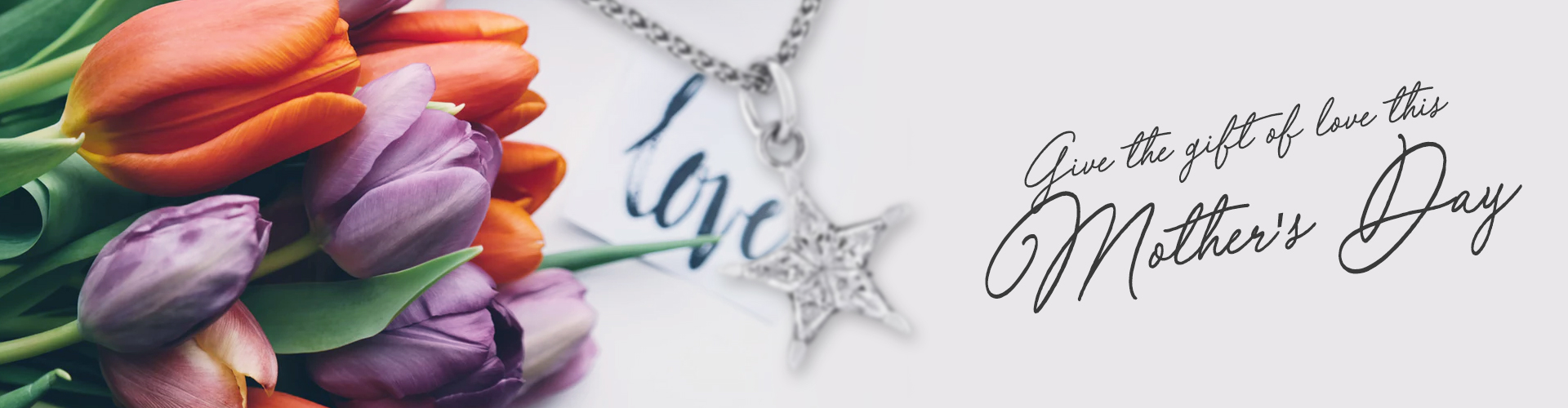Mother's Day Jewellery & Watches