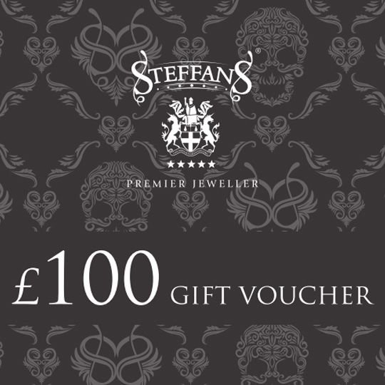 Steffans In Store £100 Gift Voucher