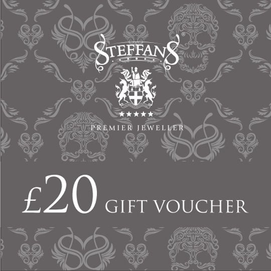 Steffans In Store £20 Gift Voucher