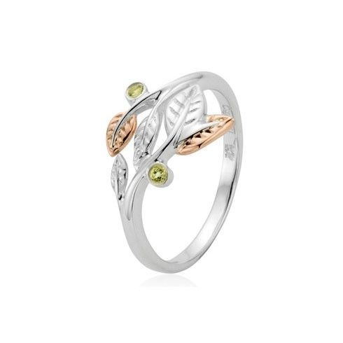 Clogau Awelon Ring