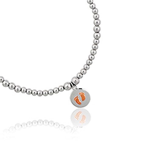 Clogau Cariad Bach Affinity Bead Bracelet (All Sizes)