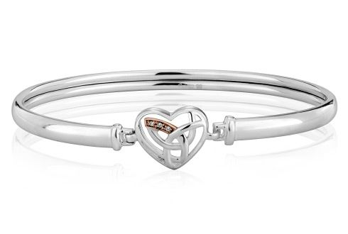 Clogau Eternal Love Bangle (3SELB)