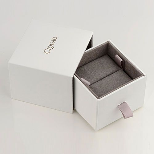 Clogau Enchanted Forest Cocktail Ring