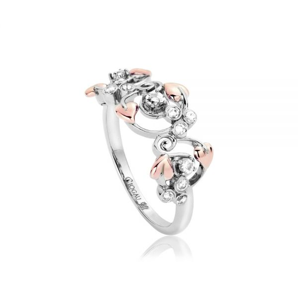 Clogau Tree of Life Origin Ring