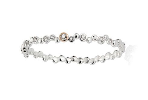 Clogau Celebration Bangle