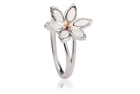 Clogau Lady Snowdon Ring