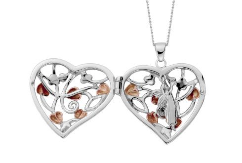 Clogau Fairy Locket