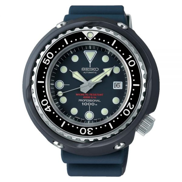 Seiko Prospex Limited Edition 1975 Professional Diver's 1000M Re-Creation Watch