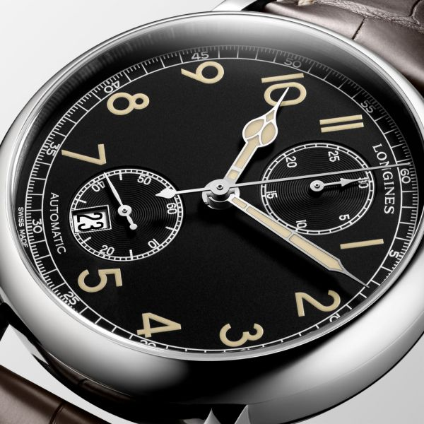 Longines Heritage Collection Aviation Type A-7 1935 Watch