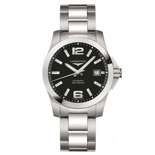 Longines Gents Conquest Watch