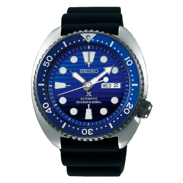 Seiko Prospex Save the Ocean Special Edition Watch