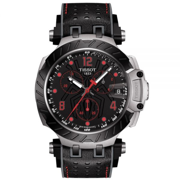 Tissot T-Race MotoGP Quartz Limited Edition Marc Marquez 2020 Watch