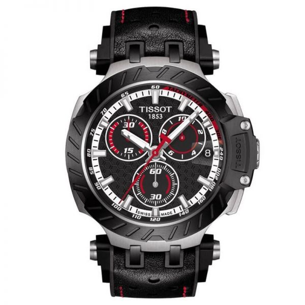 Tissot T-Race MotoGP Quartz Limited Edition 2020 Watch