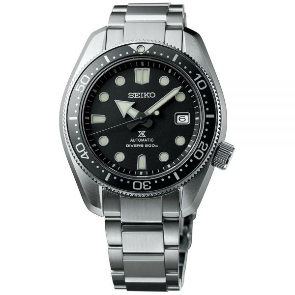 Seiko 1968 Limited Edition Prospex Diver's Automatic Watch