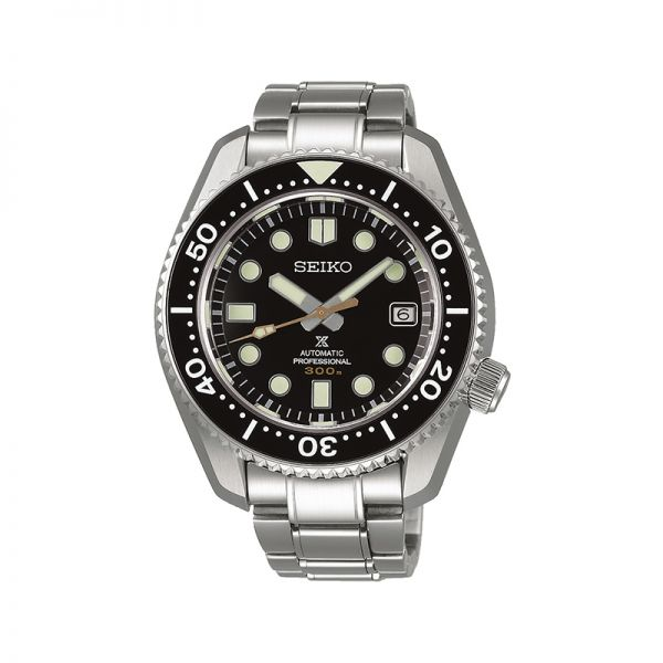 Seiko Mens Prospex Automatic Diving Watch