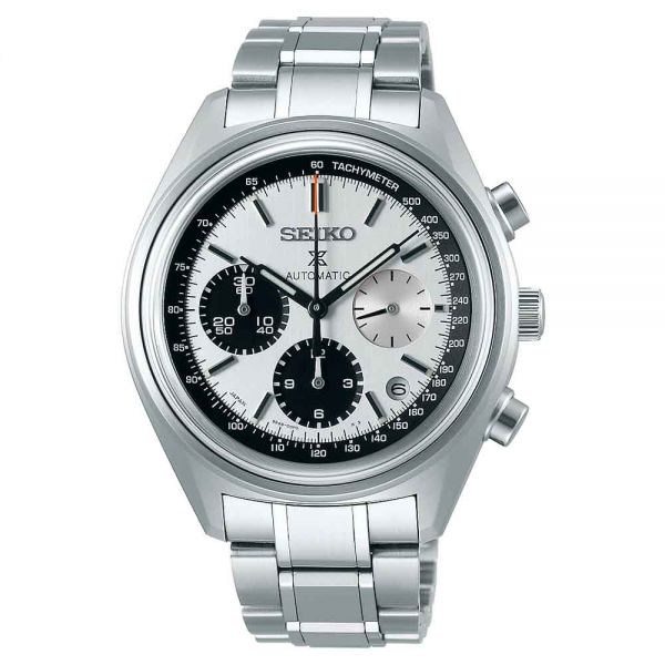 Seiko Limited Edition 55th Anniversary Prospex Automatic Watch