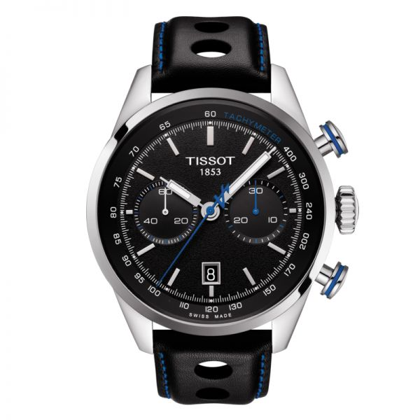 Tissot Alpine On Board Special Edition Automatic Chronograph Watch