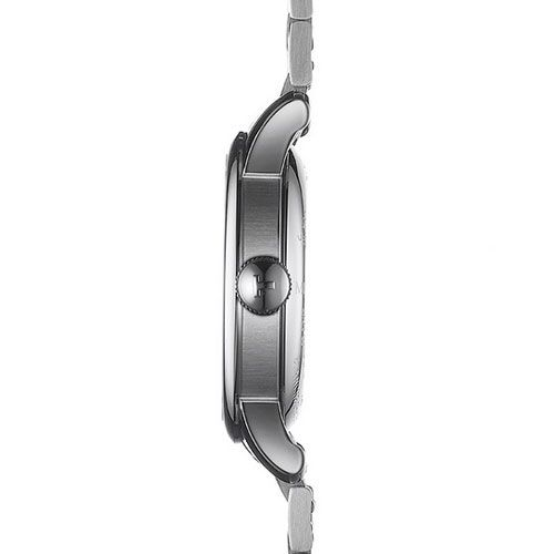 Tissot Le Locle Powermatic 80 Gents Watch (Silver)