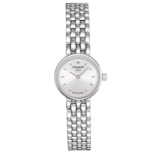 Tissot Lovely Small Ladies Watch