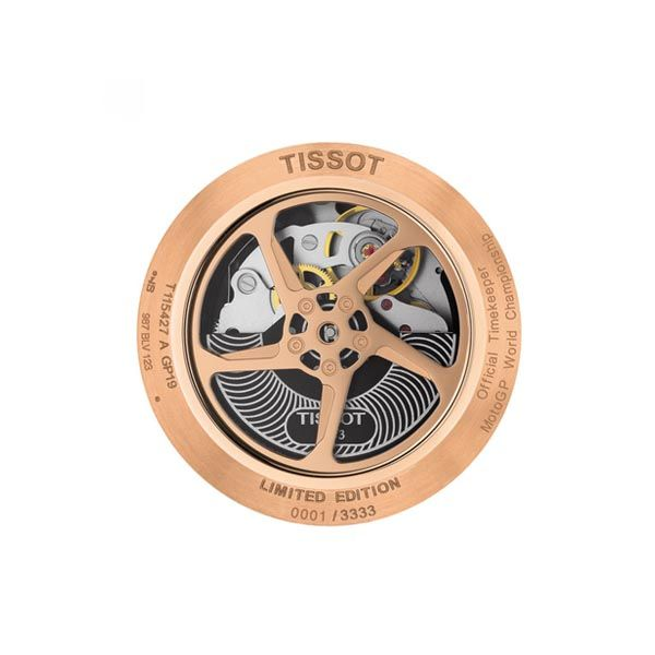 Tissot T-Race MotoGP Automatic Limited Edition 2019 Watch