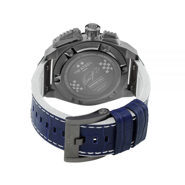 TW Steel Damon Hill Limited Edition Canteen Watch - TW1018