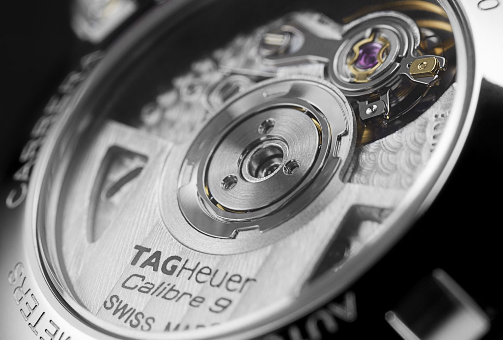 Understanding Watch Movements