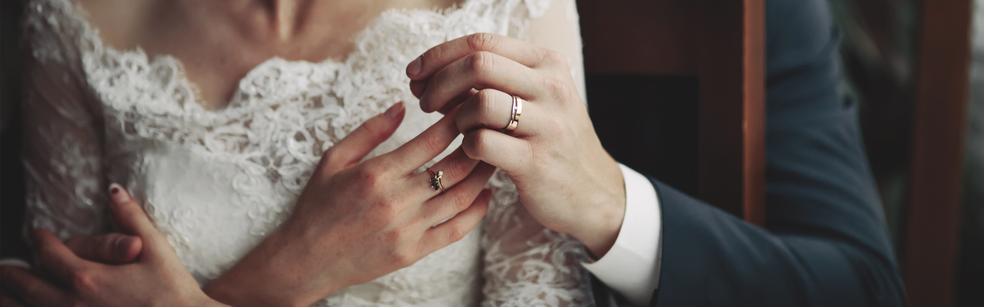 Planning for a Pandemic Wedding by Steffans Northampton