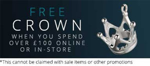 Free Crown Promotion