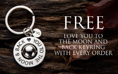 Keyring Offer