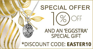 Free Easter Promotion