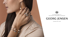Georg Jensen Jewellery