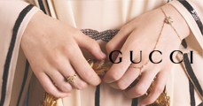 Gucci Jewellery