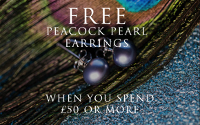 Earring Offer
