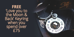 FREE Keyring Offer