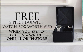 Free Watch Box